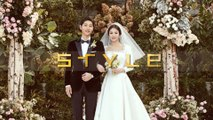 Why K-drama's Song-Song couple, Song Joong-ki and Song Hye-kyo, are getting a divorce