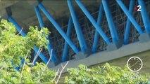 Les ponts routiers sont mal entretenus en France