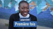 Diani «Fière de représenter mon pays» - Foot - Première fois