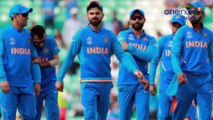 ICC Cricket World Cup 2019 : India Pip England To Become No 1 ODI Team In ICC Rankings || Oneindia