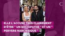 Pamela Anderson : Adil Rami lui a interdit de se mélanger aux...