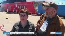 Saint-Pierre-et-Miquelon : le pari du tourisme