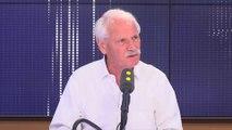 """""""Croire à l'homme politique aujourd'hui, c'est croire au père Noël"""", regrette Yann Arthus-Bertrand"""
