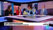 Ebola en RDC : une épidémie de rumeurs