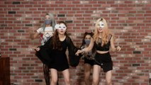 [Pops in Seoul] Baby You're Mine! High School(여고생)'s Off-Stage Dance