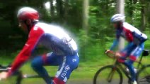 Le contre-la-montre Pau/Pau avec Matthieu Ladagnous, l'intégrale