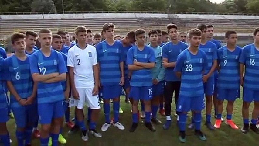 Προεπιλογή εθνικών ομάδων στο Καρπενήσι