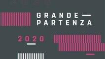 Grande Partenza Hungary 2020