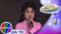 THVL | Người kể chuyện tình Mùa 3 - Tập 1[5]: Kiếp cầm ca - Duyên Quỳnh