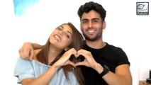 Splitsvilla 11 Contestants Shruti & Rohan's Exclusive Interview With Lehren