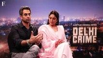 Delhi Crime | Interview with Shefali Shah & Richie Mehta