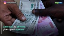 Now, pay income tax on cumulative cashbacks above Rs 50,000