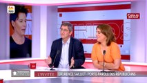 Best Of Territoires d'Infos - Invitée politique : Laurence Sailliet (27/06/19)