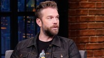 """Anthony Jeselnik Wants a """"Science Baby,"""" Not a """"Love Baby"""""""