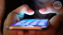 Les smartphones souffrent de la canicule