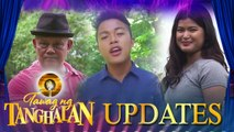 Who among the daily contenders will face the defending champion? | Tawag Ng Tanghalan Update