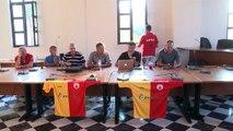 Η γενική συνέλευση του Α.Ο. Νέας Αρτάκης