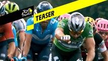 Teaser EN - Tour de France 2019