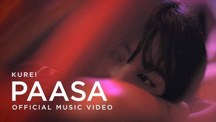 Kurei - Paasa (Official Music Video)