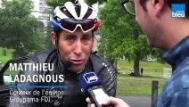 Tour de France 2019 : la reconnaissance du contre-la-montre à Pau avec Matthieu Ladagnous