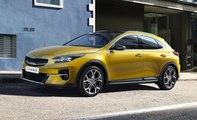 VÍDEO:  Kia XCeed, un SUV con mucho carácter deportivo
