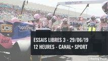 Formule 1 - Grand Prix d'Autriche : le programme tv