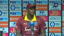 ICC Cricket World Cup 2019 : Match Over India, An Opportunity To Showcase Our Skills : Jason Holder