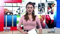 Bacolod spiker, pasok sa U-23 team