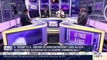 Stanislas de Bailliencourt VS Frédéric Rozier (1/2): Lors du G20 d'Osaka, qu'attendre au niveau de la guerre commerciale  ? - 27/06
