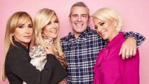 Andy Cohen on the secrets of what makes a good 'Housewives' star
