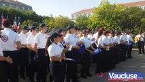 Fin du Service National Universel pour 160 jeunes en Vaucluse