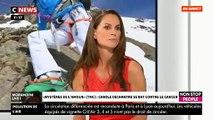 """EXCLU - Carole Dechantre des """"Mystères de l'amour"""" se confie sur son 4e combat contre le cancer dans """"Morandini Live"""": """"Je sais que j'en aurai d'autres"""" - VIDEO"""