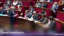Les ministres ne montrent pas le bon exemple en ce qui concerne l'écologie