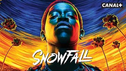 Snowfall Saison 3  - Bande Annonce - CANAL+