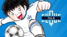"CLIQUE TALK : Yoichi Takahashi, auteur du manga ""Olive et Tom"" (""Captain Tsubasa"")"