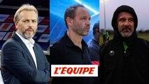 Ces sélectionneurs français méconnus - Foot - CAN
