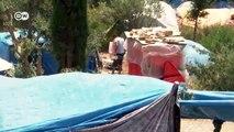 Griechenland: Die Hölle von Samos   Fokus Europa