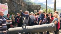 Montenegro: Das Kreuz mit den Kreuzfahrern   Fokus Europa