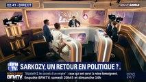 """Les """"Passions"""" de Sarkozy (2/3)"""
