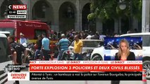 Tunisie: Deux attentats suicides se sont produits à quelques minutes d'intervalle à Tunis visant les forces de l'ordre - Plusieurs victimes - VIDEO