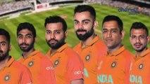 ICC Cricket World Cup 2019 : Congress,SP Legislators Oppose Orange Jerseys For Indian Cricket Team