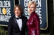 Keith Urban praises Nicole Kidman