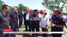 Les Sapeurs-pompiers de la Gironde, prêts à affronter la saison estivale