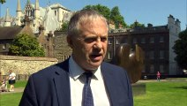 John Mann: Chris Williamson has no place in Labour Party