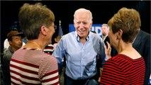 Joe Biden Ready To Win Debate