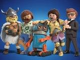 Playmobil: The Movie: Trailer HD VF