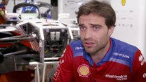 Formula E Swiss E-Prix - Jerome D'Ambrosio la avant-première