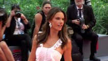 Through The Years: Alessandra Ambrosio