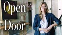 Inside Maria Sharapova's Japanese-Inspired House