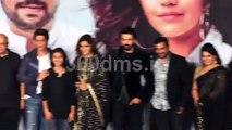 Shah Rukh Khan Launch Trailer of a Marathi movie Smile Please